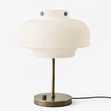 Copenhagen sc13 space copenhagen lampe a poser table lamp  andtradition 65201001  design signed 42793 thumb