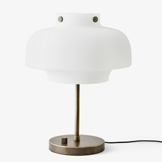 Copenhagen sc13 space copenhagen lampe a poser table lamp  andtradition 65201001  design signed 42794 thumb