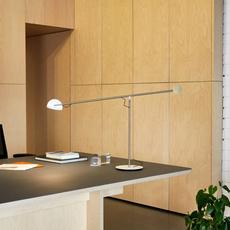 Copernica m studio ramirez i carrillo lampe a poser table lamp  marset a686 001  design signed 61655 thumb