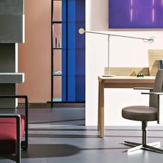 Copernica m studio ramirez i carrillo lampe a poser table lamp  marset a686 001  design signed 61656 thumb