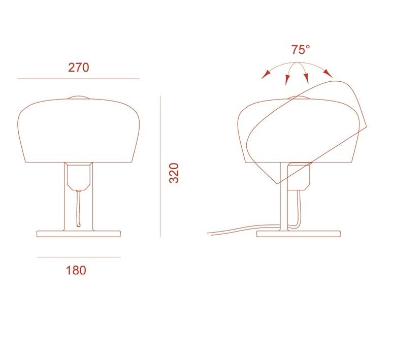 Coppola christophe de la fontaine formagenda 160 11 luminaire lighting design signed 15339 product