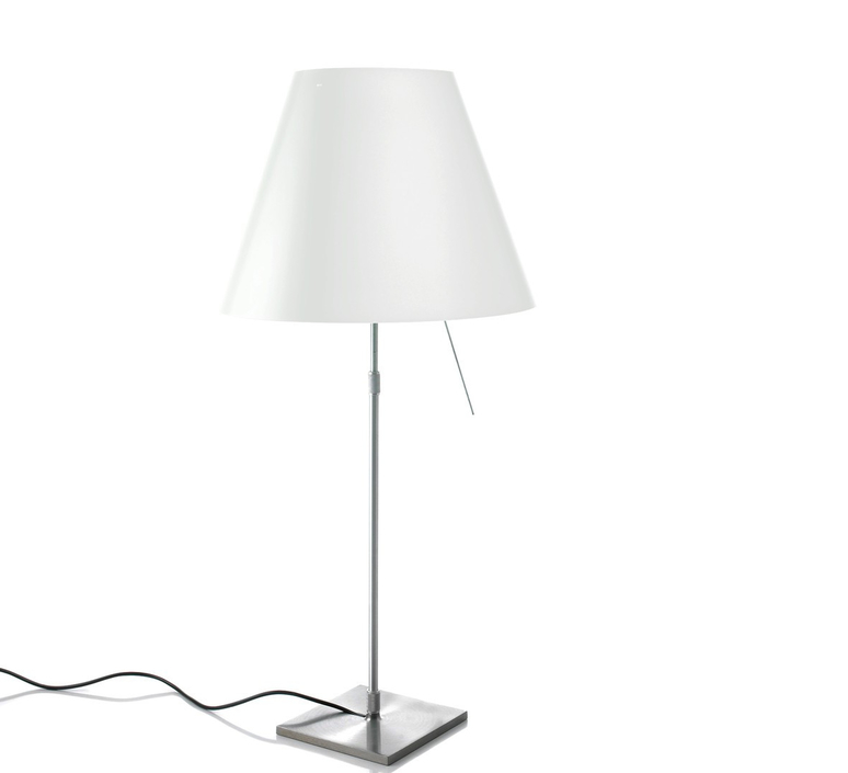 Costanza d13c   lampe a poser table lamp  luceplan 1d13n 00c020a  design signed 54817 product