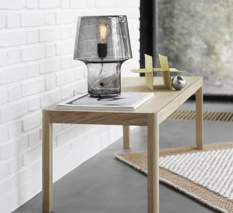 Cosy harri koskinen lampe a poser table lamp  muuto 01033  design signed 71379 product