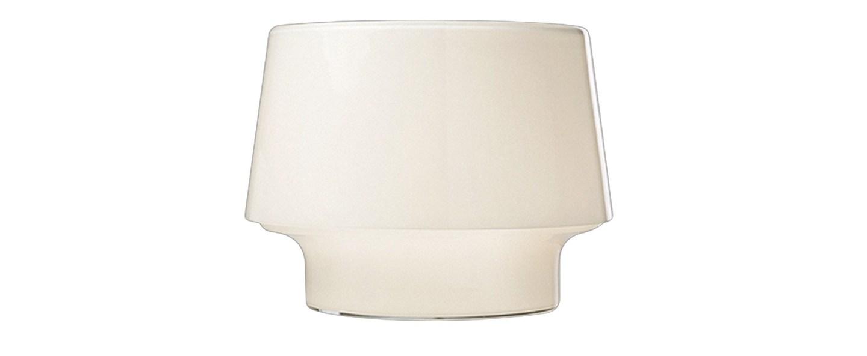 Lampe a poser cosy s blanc l25 4cm hcm muuto normal
