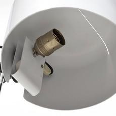Coupe joe colombo oluce 2202 blanc luminaire lighting design signed 22470 thumb