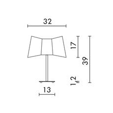 Couture emmanuelle legavre designheure l39pctbpdp luminaire lighting design signed 13313 thumb