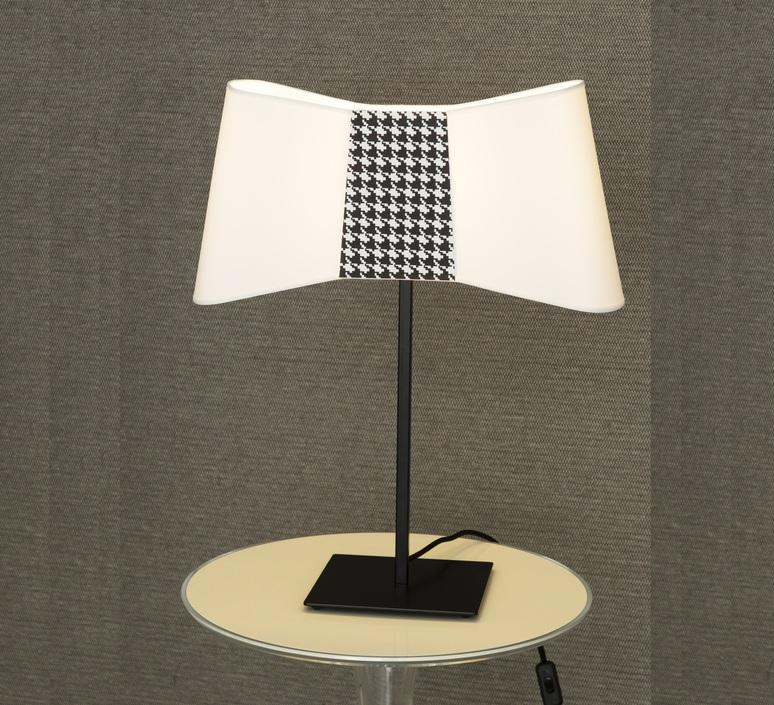 Couture emmanuelle legavre designheure l60gctbpdp luminaire lighting design signed 13325 product