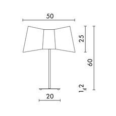 Couture emmanuelle legavre designheure l60gctbpdp luminaire lighting design signed 13328 thumb