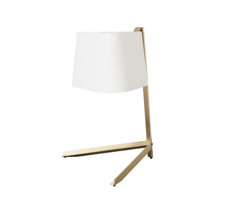 Couture new daniele lo scalzo moscheri lampe a poser table lamp  contardi acam 002755  design signed nedgis 87176 product