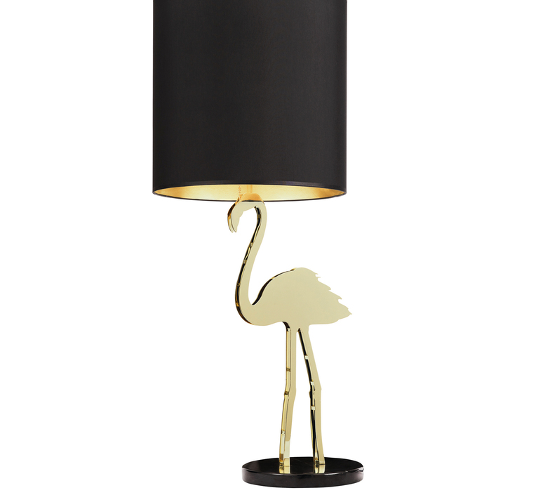 Crazy flamingo  lampe a poser table lamp  design by us 21220  design signed 53848 product