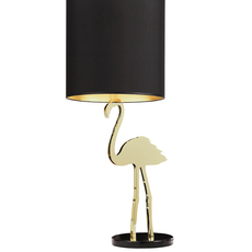 Crazy flamingo  lampe a poser table lamp  design by us 21220  design signed 53848 thumb