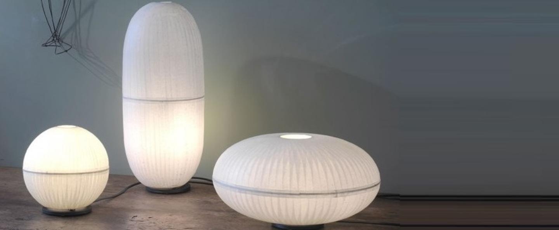 Lampe a poser cristal b blanc h20cm celine wright normal