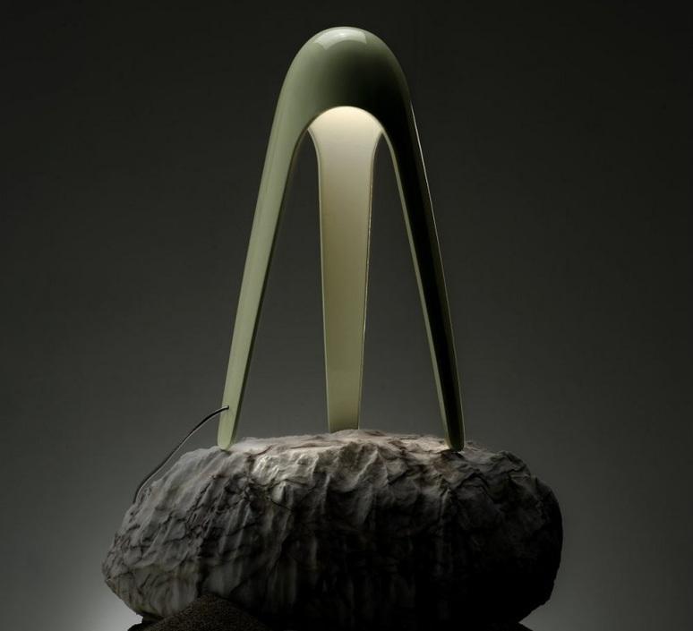Cyborg karim rashid martinelli luce 825 ve luminaire lighting design signed 23722 product