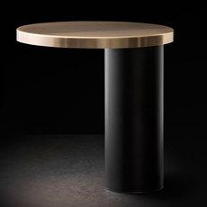 Cylinda 218 or mariana pellegrino lampe a poser table lamp  oluce cylinda218or  design signed 40578 thumb