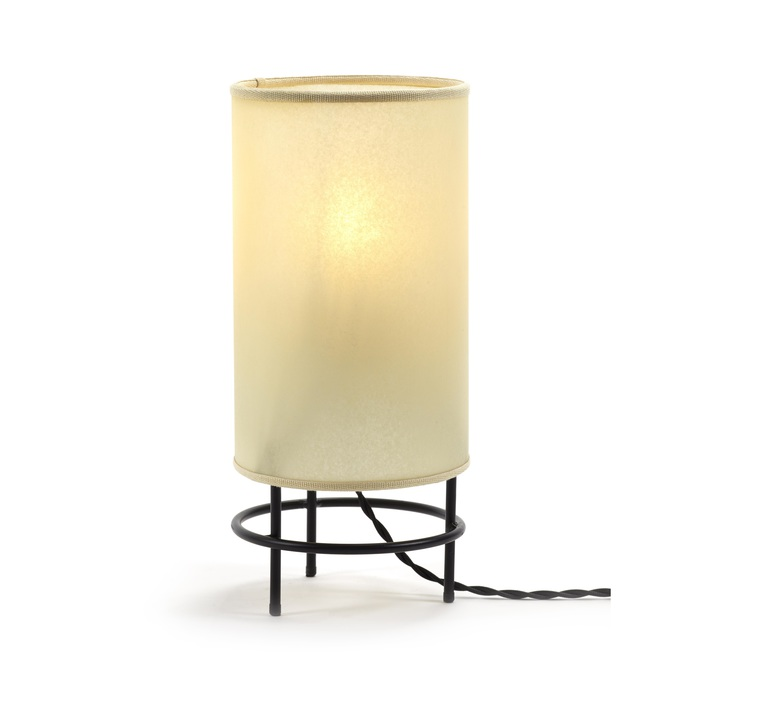 Cylinder bea mombaers lampe a poser table lamp  serax b7218124  design signed 59858 product