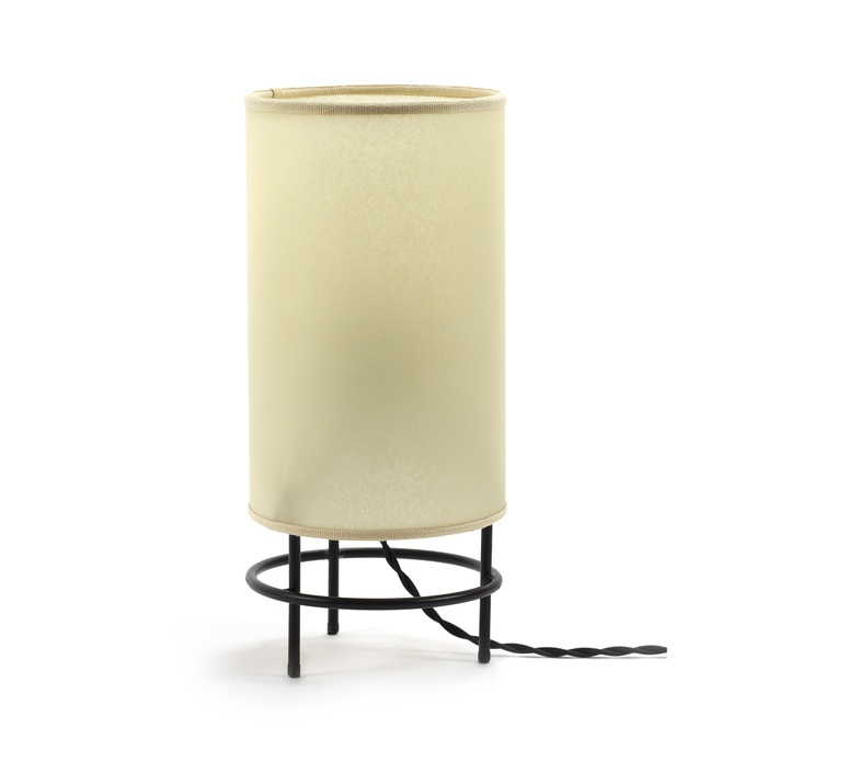Cylinder bea mombaers lampe a poser table lamp  serax b7218124  design signed 59859 product
