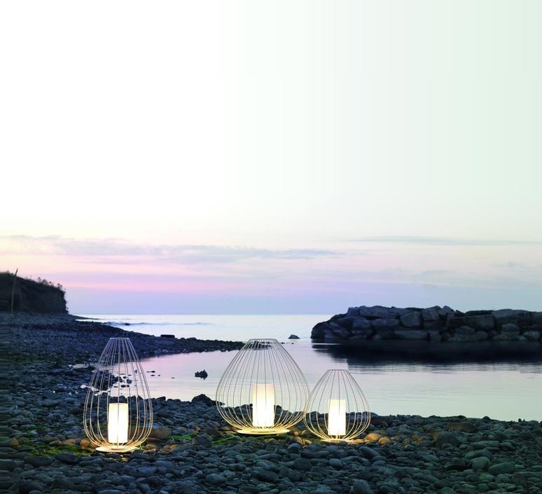 Cell matteo ugolini karman m615 ext luminaire lighting design signed 20017 product