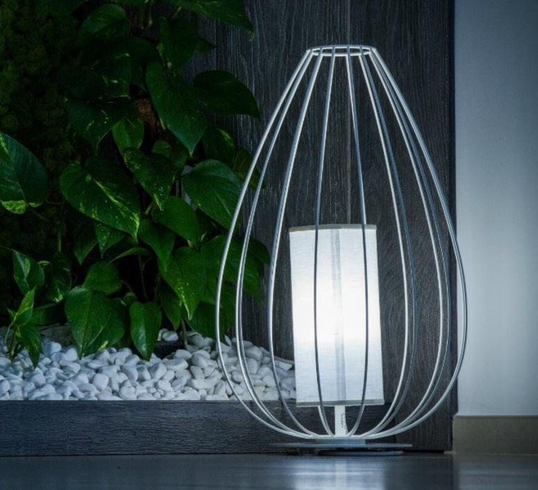 Cell matteo ugolini karman m615 ext luminaire lighting design signed 24619 product