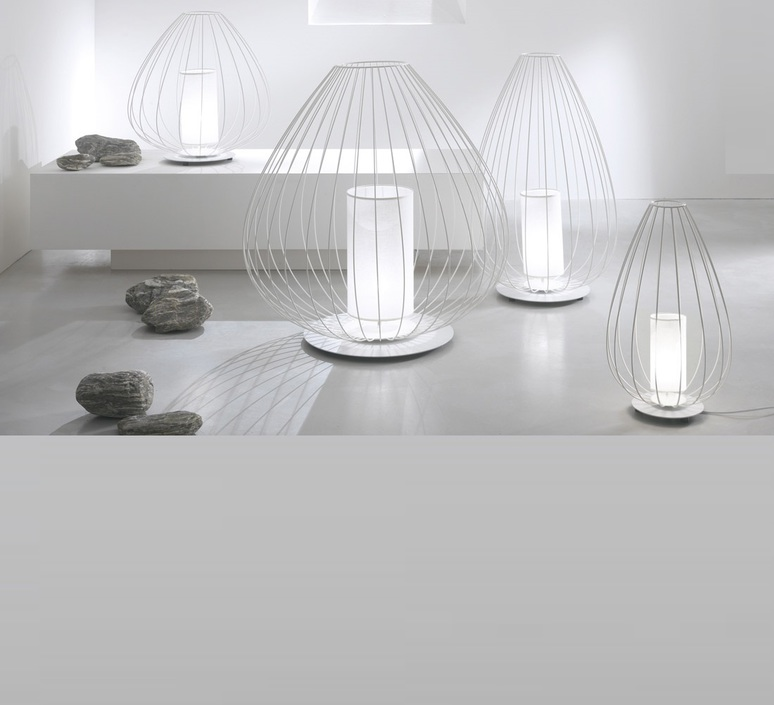 Cell matteo ugolini karman m612 ext luminaire lighting design signed 19959 product