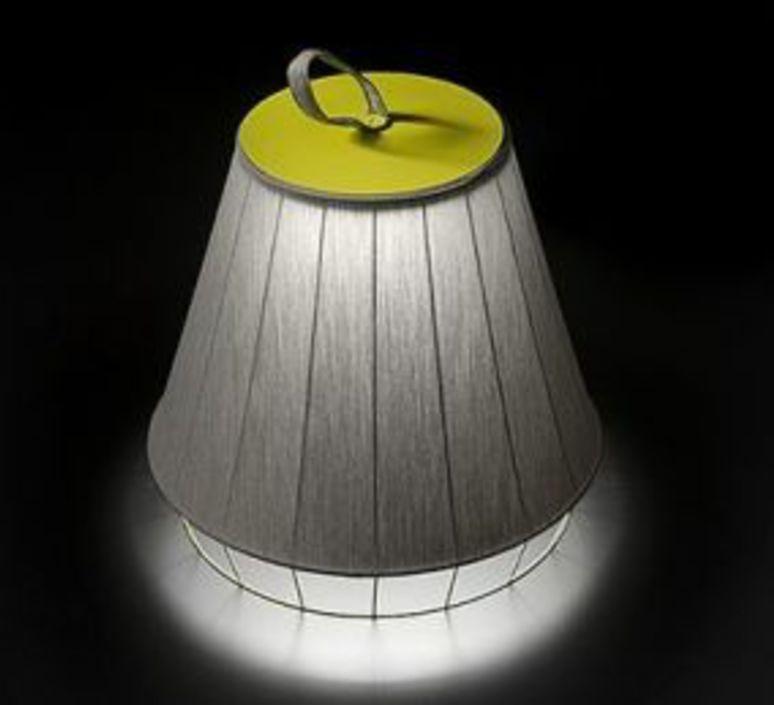 Dress brian rasmussen lampe a poser d exterieur outdoor table lamp  torremato d3a1  design signed 52216 product