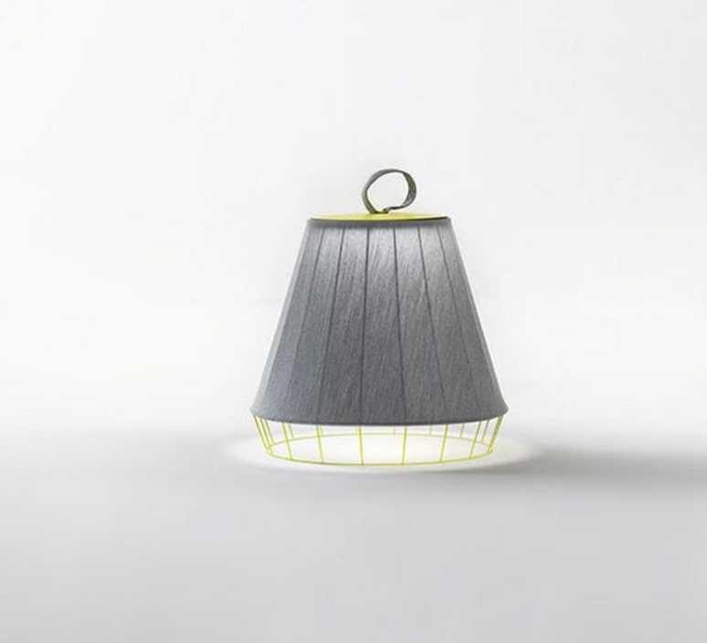 Dress brian rasmussen lampe a poser d exterieur outdoor table lamp  torremato d3a1  design signed 52217 product