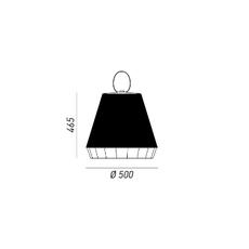 Dress brian rasmussen lampe a poser d exterieur outdoor table lamp  torremato d3a1  design signed 52218 thumb