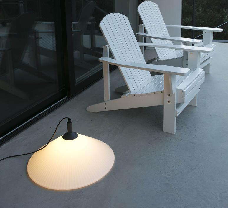 Lampe Hue Exterieur