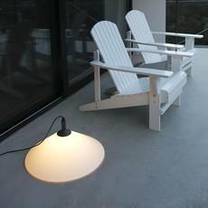 Hue nahtrand design lampe a poser d exterieur outdoor table lamp  faro 71566  design signed 48749 thumb