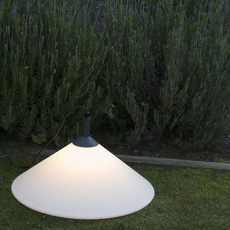 Hue nahtrand design lampe a poser d exterieur outdoor table lamp  faro 71566  design signed 48750 thumb
