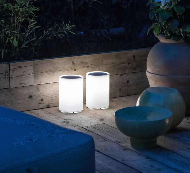 Lenta davide groppi lampe a poser d exterieur outdoor table lamp  davide groppi 156003  design signed nedgis 118333 product