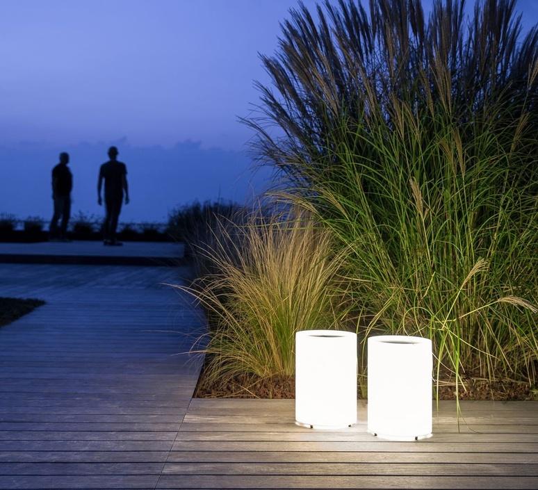 Lenta davide groppi lampe a poser d exterieur outdoor table lamp  davide groppi 156003  design signed nedgis 118334 product