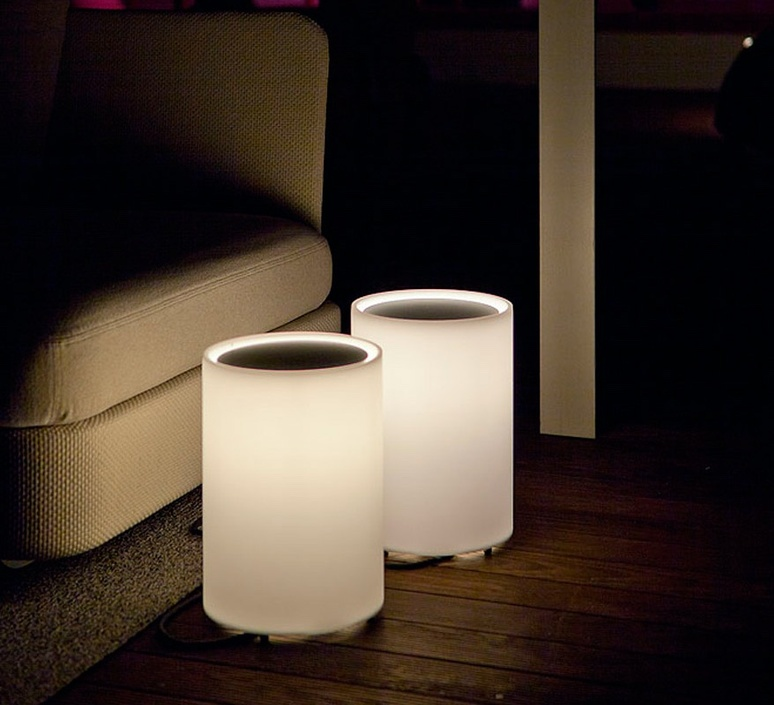 Lenta davide groppi lampe a poser d exterieur outdoor table lamp  davide groppi 156003  design signed nedgis 118335 product