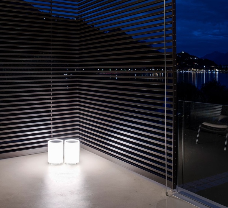Lenta davide groppi lampe a poser d exterieur outdoor table lamp  davide groppi 156003  design signed nedgis 118336 product