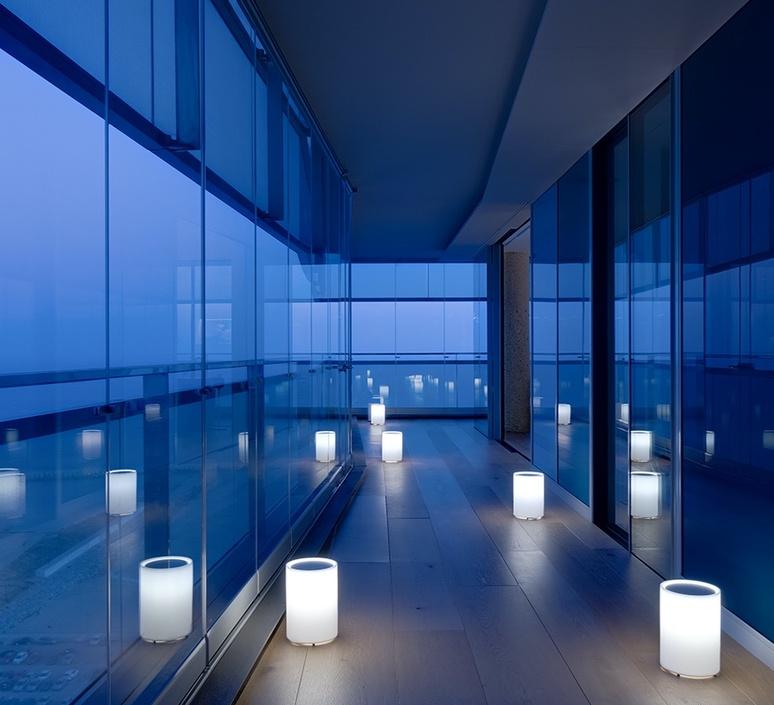 Lenta davide groppi lampe a poser d exterieur outdoor table lamp  davide groppi 156003  design signed nedgis 118339 product