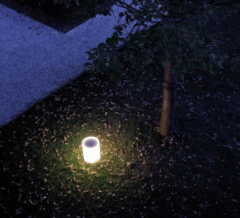 Lenta davide groppi lampe a poser d exterieur outdoor table lamp  davide groppi 156003  design signed nedgis 118341 product