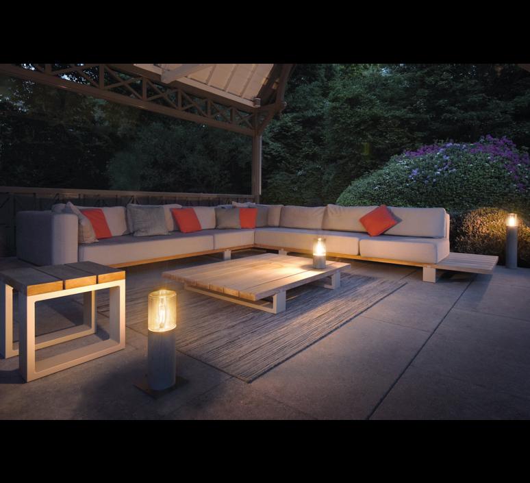 Lisenne o studio slv lampe a poser d exterieur outdoor table lamp  slv 213360  design signed nedgis 75970 product