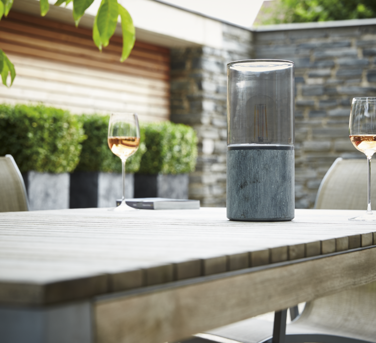Lisenne o studio slv lampe a poser d exterieur outdoor table lamp  slv 213360  design signed nedgis 75971 product