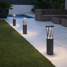 Twist estudi ribaudi lampe a poser d exterieur outdoor table lamp  faro 71287  design signed nedgis 123211 thumb