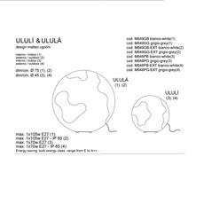Ululi matteo ugolini karman m648pb ext luminaire lighting design signed 19956 thumb
