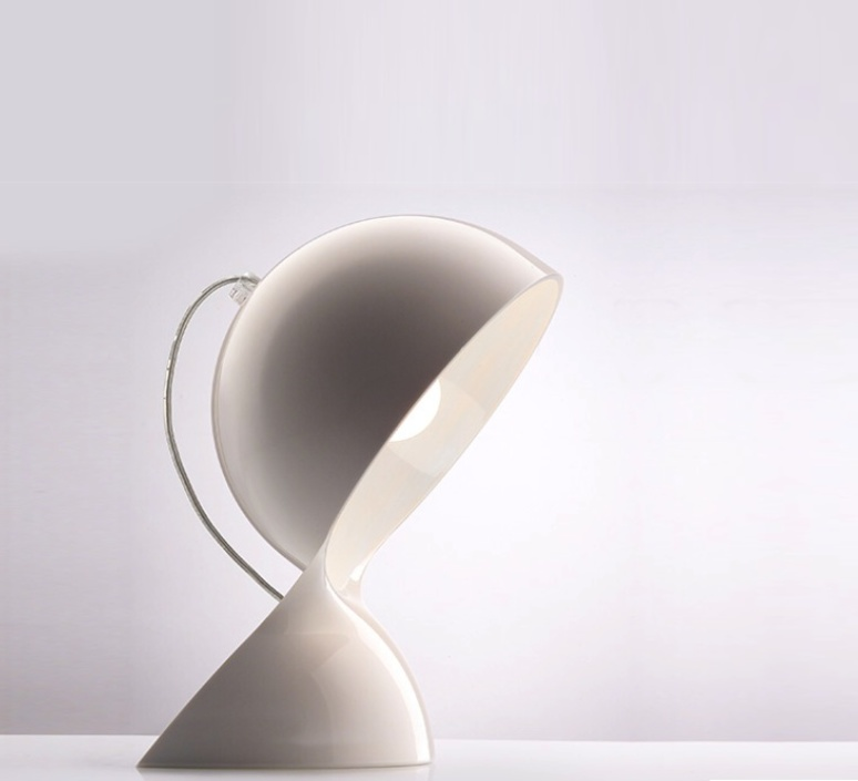 Dalu vico magistretti lampe a poser table lamp  artemide 1466000a  design signed 33422 product