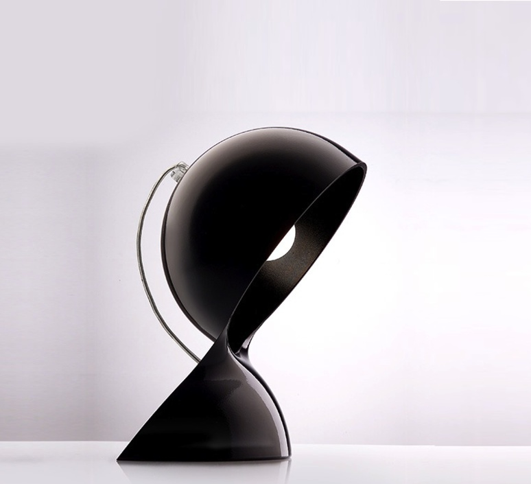 Dalu vico magistretti lampe a poser table lamp  artemide 1466030a  design signed 33419 product