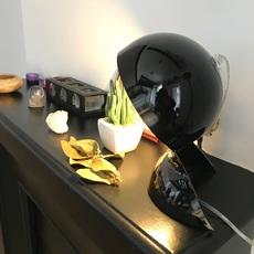 Dalu vico magistretti lampe a poser table lamp  artemide 1466030a  design signed 68607 thumb