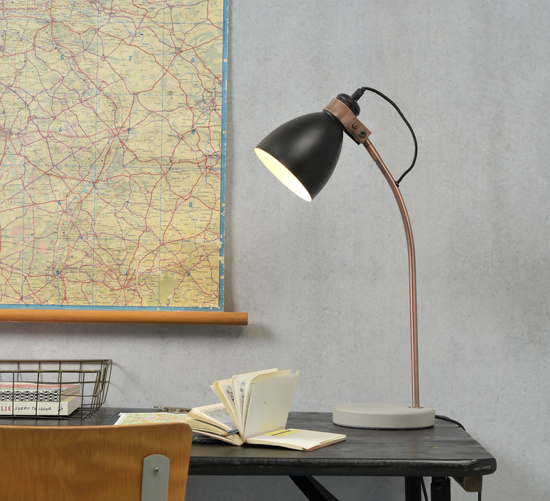 Denver studio its about romi lampe a poser table lamp  its about romi denver t b  design signed 60197 product