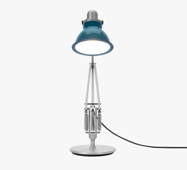 Desk lamp  sir kenneth grange lampe a poser table lamp  anglepoise 32255  design signed 40802 product