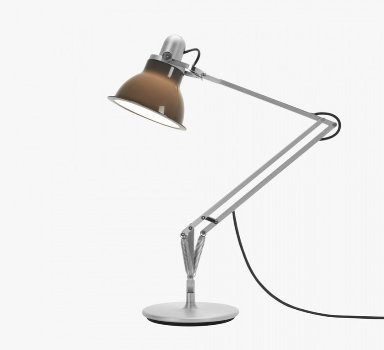 Desk lamp  sir kenneth grange lampe a poser table lamp  anglepoise 32249  design signed 40793 product