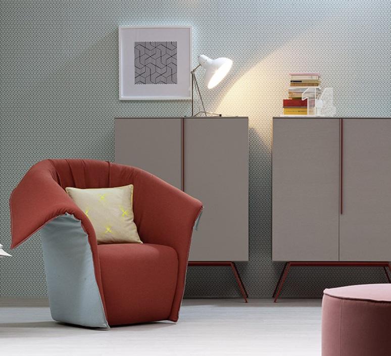Diana studio delightfull delightfull table diana white nickel luminaire lighting design signed 25668 product