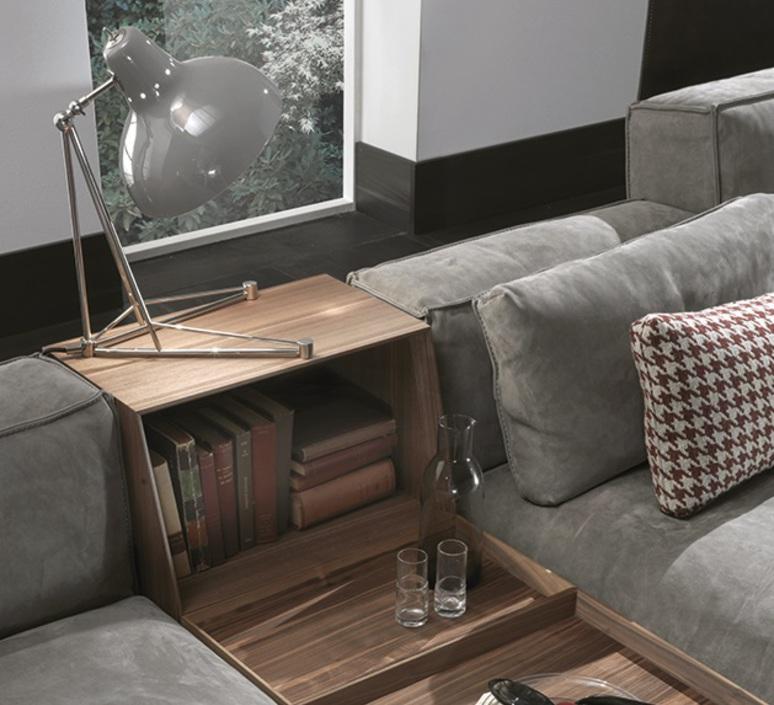 Diana studio delightfull delightfull table diana white nickel luminaire lighting design signed 25669 product