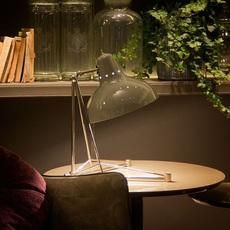 Diana studio delightfull delightfull table diana white nickel luminaire lighting design signed 25670 thumb