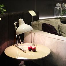Diana studio delightfull delightfull table diana white nickel luminaire lighting design signed 25671 thumb