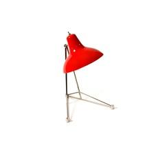 Diana studio delightfull delightfull table diana red nickel luminaire lighting design signed 25640 thumb